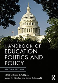 Handbook of Education Politics and Policy (English Edition)