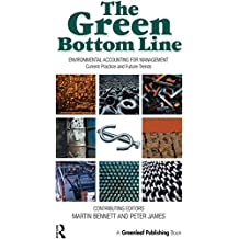 The Green Bottom Line: Environmental Accounting for Management: Current Practice and Future Trends (English Edition)