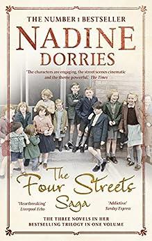 """The Four Streets Saga (English Edition)"",作者:[Dorries, Nadine]"