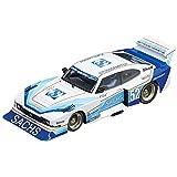 Carrera Zakspeed Turbo Sachs Sporting,52 号槽赛车,白色