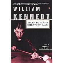 Billy Phelan's Greatest Game (English Edition)