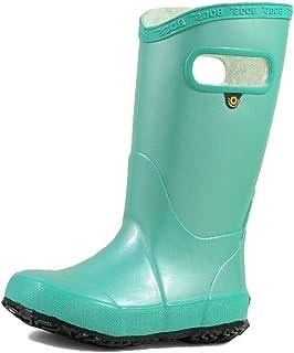 BOGS 儿童雨靴防水雨靴