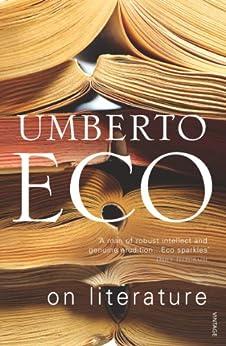 """On Literature (English Edition)"",作者:[Eco, Umberto]"