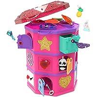 Funlockets S19700 秘密惊喜寻宝塔 配有珠宝和收藏玩具