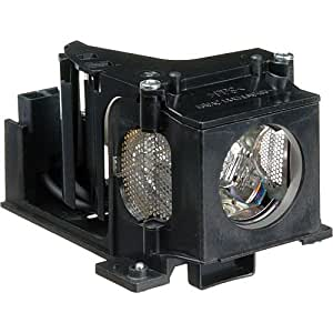 Panasonic 松下 et-slmp107 投影仪灯 - 适用于Sanyo plc-xw55,PLC-XW56)