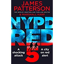 NYPD Red 5 (English Edition)