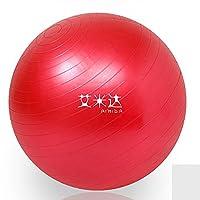 AIMIDA 瑜伽球加厚防爆健身球塑形健身球减肥瘦身球瑜珈平衡球正品