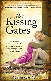 """The Kissing Gates (English Edition)"",作者:[Ford, Mackenzie]"