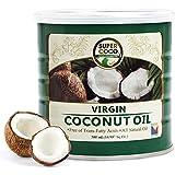 SUPERCOCO 椰来香椰子油(冷压榨)500ml(菲律宾进口)(新老包装随机)