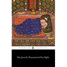 Tales from the Thousand and One Nights (Classics) (English Edition)