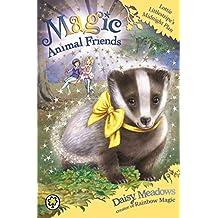 Lottie Littlestripe's Midnight Plan: Book 15 (Magic Animal Friends) (English Edition)