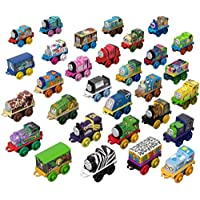 Thomas & Friends Fisher-Price 迷你玩具,30 件装