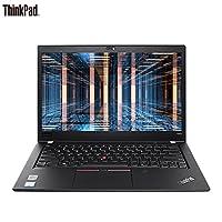 ThinkPad T480s-20L7002XCD(联想)14英寸笔记本电脑(四核i7-8550U 8G 256G固态硬盘 NVIDIA MX150 2GB独显 IPS高清屏 摄像头 蓝牙 指纹 背光键盘 WIN10)
