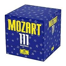 进口CD:莫扎特111(55CD) 4790059
