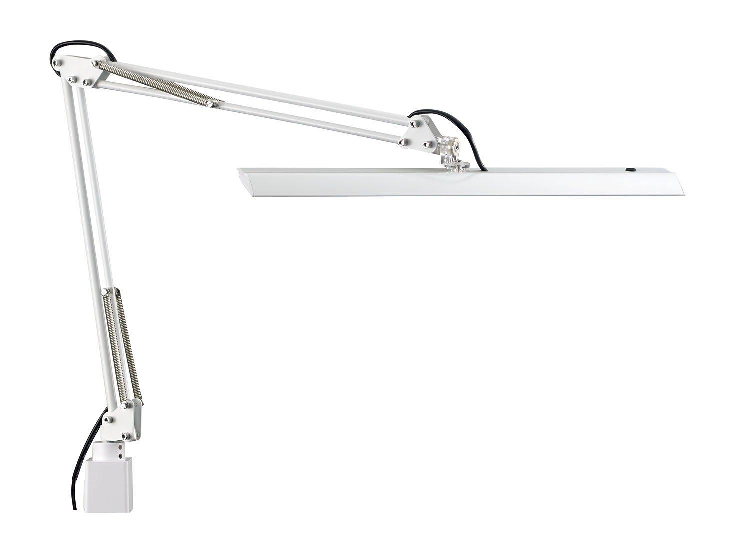 Z-LIGHT LED台灯 Z-10N W 白色 亮度2430Lx 连续调光 需配变压器