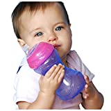 Nuby Soft Spout No-Spill Sippy Cup, 6 Months