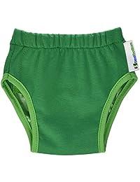 Best Bottom Training Pants, Pistachio, Small