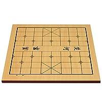 御圣-中国象棋/围棋双面棋盘套装-1.2cm厚木制