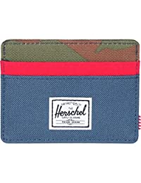 Herschel Supply Co. 中性 Charlie RFID 10360 7.62*2*10.16 cm