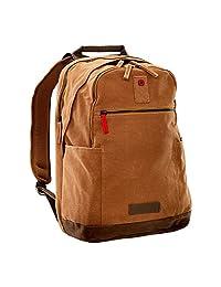 Wenger 602830 Arundel 背包适用于 15.6 英寸笔记本电脑,带平板电脑口袋