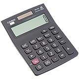 CASIO 卡西欧 MZ12S 办公计算器 (黑色)