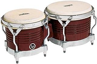 Latin Percussion M201-ABW LP Matador 木质竹节—杏仁棕色/铬