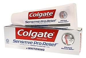 Colgate 高露洁 抗敏专家美白牙膏110g(进口)