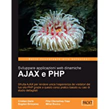 AJAX and PHP: Building Responsive Web Applications (English Edition)