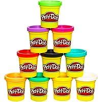 Play-Doh各种颜色盒子