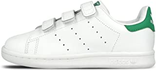 adidas 阿迪达斯 Originals Stan Smith 儿童胶底鞋 休闲鞋