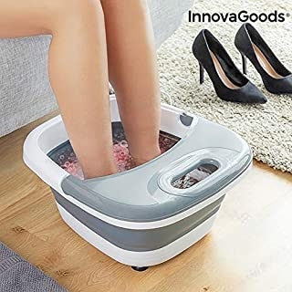 IGS 足疗,可折叠,Aqua·Relax InnovaGoods 450W,1件装(1 x 2260 克)