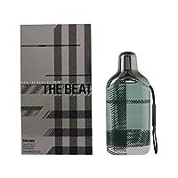 博柏利出品 Burberry The Beat 男性用 淡香水 喷雾式 50 ml