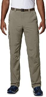 Columbia 哥倫比亞 男式 Silver Ridge 工裝褲