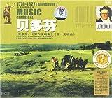 贝多芬:第6交响曲 第1交响曲(CD)