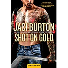 Shot on Gold (A Play-by-Play Novel Book 14) (English Edition)