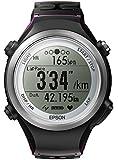 Epson Runsense SF-810 GPS Watch