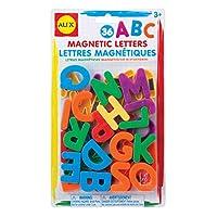 磁性字母(36 片装)