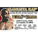 Signs 4 Fun Ntsid Tupac's Driver's 许可证
