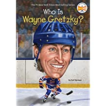 Who Is Wayne Gretzky? (Who Was?) (English Edition)