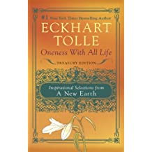 Oneness With All Life: Inspirational Selections from A New Earth (English Edition)