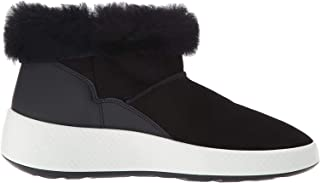 ECCO 女士 ukiuk 雪地靴