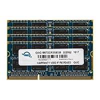 OWC 1867MHz DDR3so-dimm PC3–14900204PIN cl11内存升级 8 GB (2 x 4 GB)