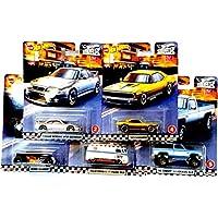 Hot Wheels 2020 Boulevard 系列 日产 天际线 GT-R (BCNR33) 真实骑士