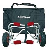 BIC Kayak 手推车和包