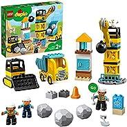 LEGO 乐高 Duplo 得宝 徒步球的解体工程 10932