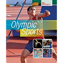 Olympic Sports (The Olympics Book 2) (English Edition)