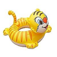 INTEX 美国58221动物儿童游泳圈 浮圈 腋下圈救生圈 适合3-6岁