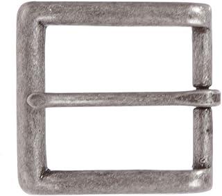 1.5 英寸(38 毫米)重型单叉方形皮带扣