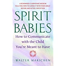 Spirit Babies: How to Communicate with the Child You're Meant to Have (English Edition)