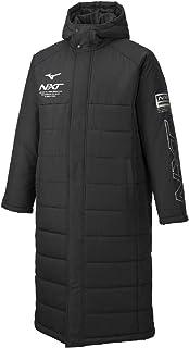 Mizuno 美津浓 训练服 N-XT 棉长款大衣 32JE9755